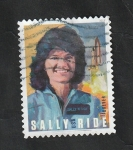 Stamps United States -  5102 - Sally Ride, astronauta