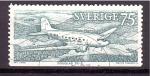 de Europa - Suecia -  Douglas DC-3