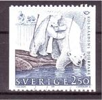 de Europa - Suecia -  Zoologico