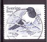 Stamps Europe - Sweden -  Urraca