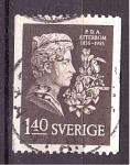 Stamps Europe - Sweden -  Centenario