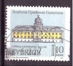 Sellos de Europa - Suecia -  500 aniv.
