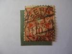 Stamps Switzerland -  Placa de valor Cruzada.