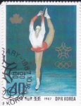 Stamps : Asia : North_Korea :  JUEGOS OLIMPICOS