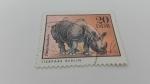 Stamps Germany -  Republica Democratica Alemana