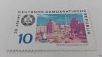 Sellos de Europa - Alemania -  Republica Democratica Alemana