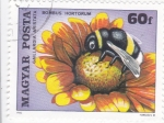 Stamps Europe - Hungary -  ABEJA