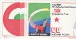 Stamps : Europe : Hungary :  REVOLUCIÓN HUNGARA