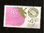 Stamps America - Mexico -  INTERCAMBIO