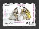 Stamps Europe - Spain -  Navidad