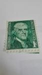 Stamps America - United States -  Thomas Jefferson