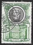 Stamps : Europe : Vatican_City :  178 - San Pedro