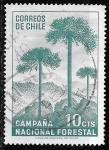 Sellos de America - Chile -  Chile