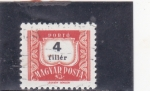 Stamps : Europe : Hungary :  CIFRA