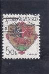 Stamps : Europe : Czechoslovakia :  ESCUDO- ZAMBERK