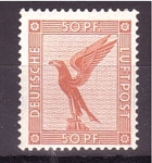Stamps Germany -  Alemania Imperio