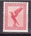 Stamps Europe - Germany -  Alemania Imperio