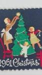 Stamps America - Canada -  Navidad