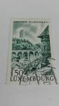 Sellos de Europa - Luxemburgo -  Centro Europeo