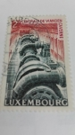 Sellos de Europa - Luxemburgo -  Hydroelectrico