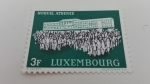 Stamps : Europe : Luxembourg :  Centro Educativo