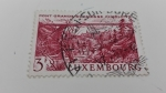 Stamps : Europe : Luxembourg :  Puente