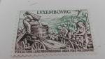 Stamps : Europe : Luxembourg :  Vendimia