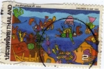 Stamps Asia - Taiwan -
