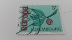 Stamps : Europe : Luxembourg :  Europa CEPT