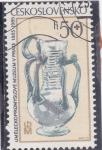 de Europa - Checoslovaquia -  ARTESANIA