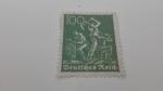 sellos de Europa - Alemania -  Mineros