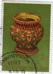 Stamps Thailand -