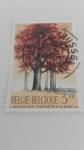 Sellos de Europa - Bélgica -  Naturaleza