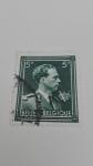 Sellos de Europa - Bélgica -  Rey Leopoldo III