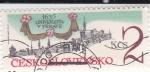 Sellos de Europa - Checoslovaquia -  1635 UNIVERSIDAD V TRNAVE