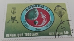 Stamps Togo -  Naves Espaciales