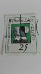 Sellos de Europa - Alemania -  Wilhelm Lohe