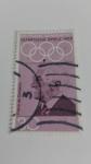 Stamps Germany -  Olimpiada