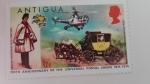 Sellos de America - Antigua y Barbuda -  Postal Union