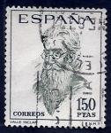 sellos de Europa - España -  Valle Inclan