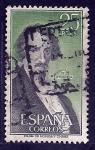 Sellos de Europa - España -  Jose de Esponceda
