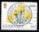 Sellos del Mundo : Europa : Reino_Unido : Guernsey-Cambio