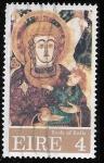 sellos de Europa - Irlanda -  Irlanda-cambio