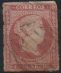 Stamps  -  -  Reyes