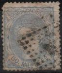 Stamps : Europe : Spain :  alegoria