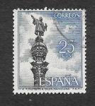 Sellos de Europa - España -  Serie Turística