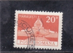 Stamps Romania -  MAUSOLEO EN MARASESTI