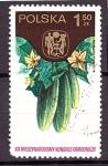 Stamps Poland -  serie- XIX Congreso de Agricúltura