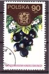 Sellos de Europa - Polonia -  serie- XIX Congreso de Agricúltura