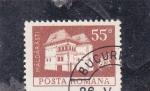 Stamps Romania -  MALDARASTI